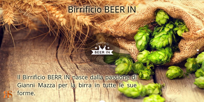 Birrificio BEER IN